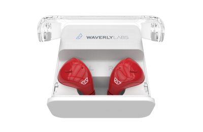 Waverly Labs Ambassador : un casque de traduction ultra avancé