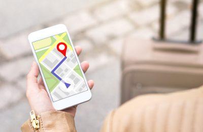 Comment fonctionne la localisation sur votre smartphone