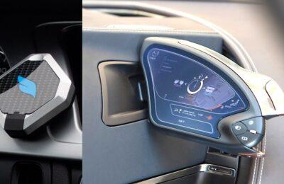 Quels sont les meilleurs gadgets pour voiture ancienne ?